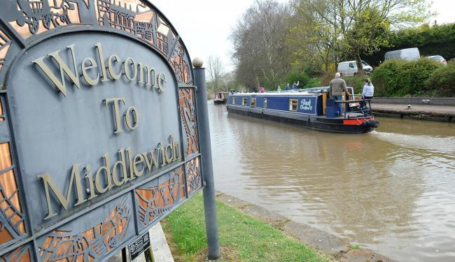 Middlewich's neighbourhood plan has been passed on for examination