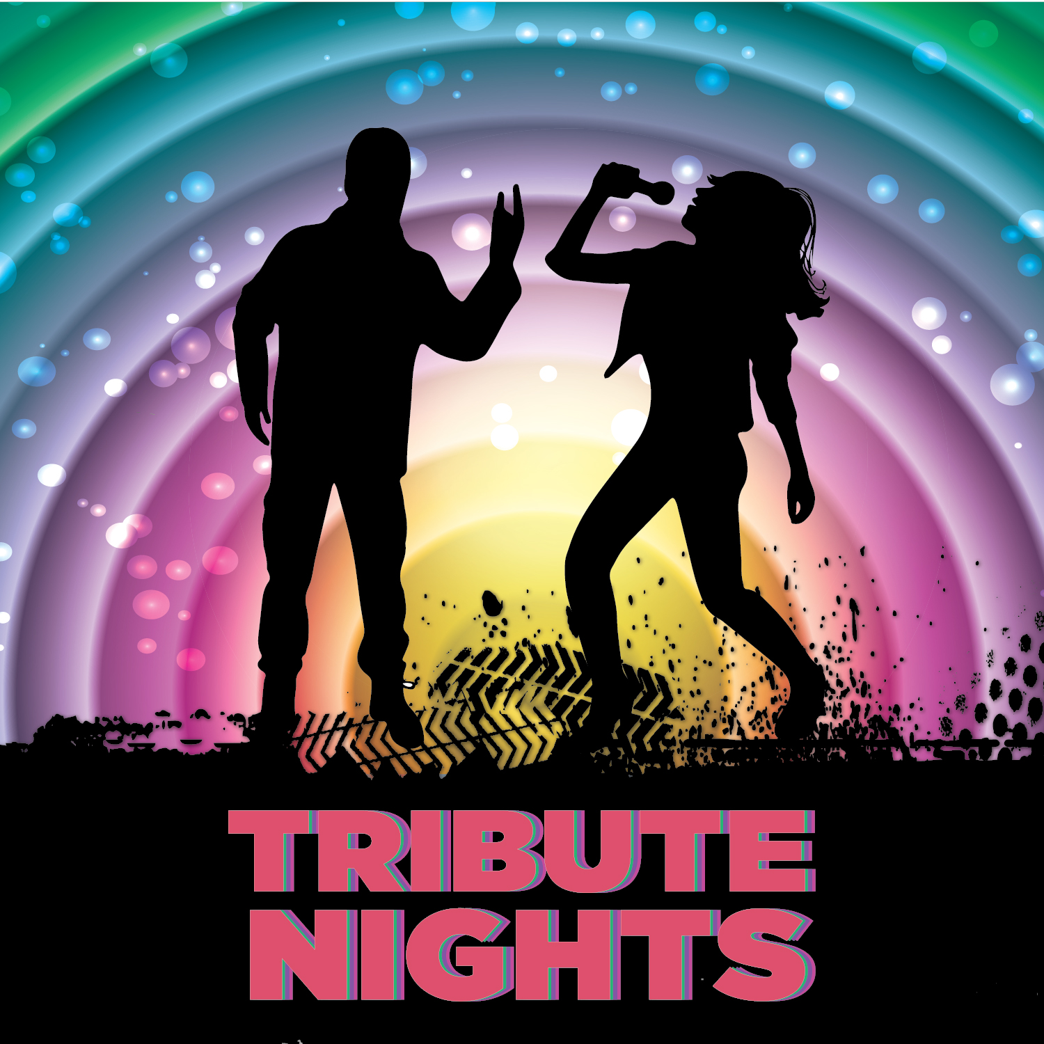 Tribute Nights: Robbie Williams & Michael Buble