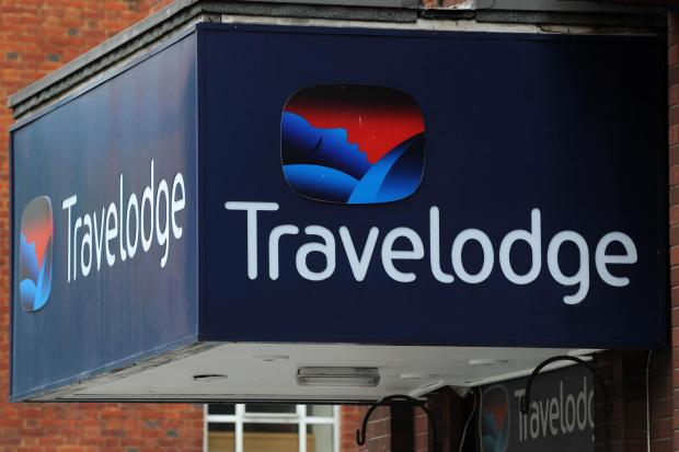 Winsford Guardian: Travelodge jobs