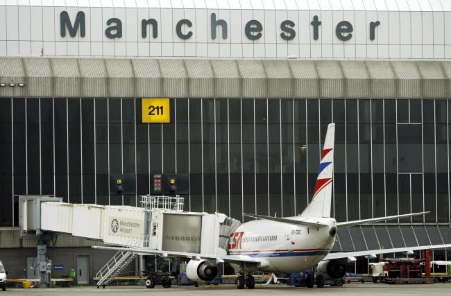 World's biggest airline is looking for new cabin crew in Manchester