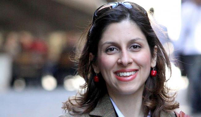 Council supports call for Iran to release Nazanin Zaghari-Ratcliffe