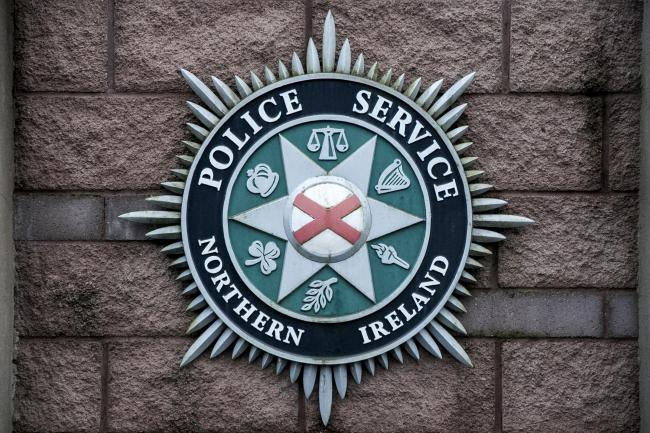 Cookstown incident