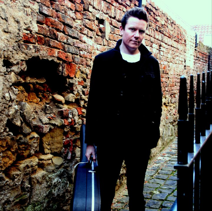 Dan Donnelly Headlining at Knutsford Music Festival