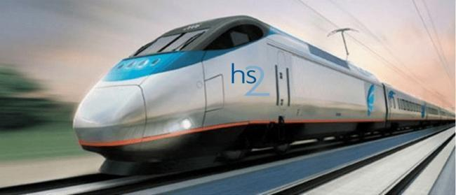 LETTERS: Speak to us about HS2
